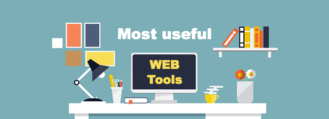 Top 10 of the most helpful webmaster tools